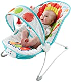 Fisher Price Kick 'n Play Musical Bouncer