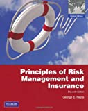 img - for Principles of Risk Management & Insurance: Global Edition book / textbook / text book