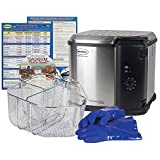 Butterball 23011514 Electric Fryer