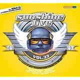 Sunshine Live Vol.33
