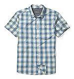Craghoppers Men's Edgard Short Sleeve Shirt