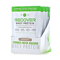 We've expanded the science of protein beyond Recovery with the new SFH Recover! SFH RECOVER combines clean grass-fed whey protein with 4 targeted supplement packages: Muscle Building, Joint Health, ATP Restoration, and Cardio Fitness.Whey ProteinOur ...