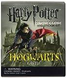 Harry Potter Hogwarts Castle Snow Globe and Sticker Kit, , 0762449268