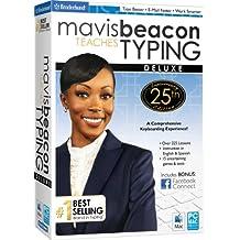 Mavis Beacon 25th Anniversary Deluxe