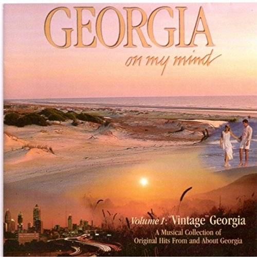 Georgia on My Mind, Vol. 1: Vi...
