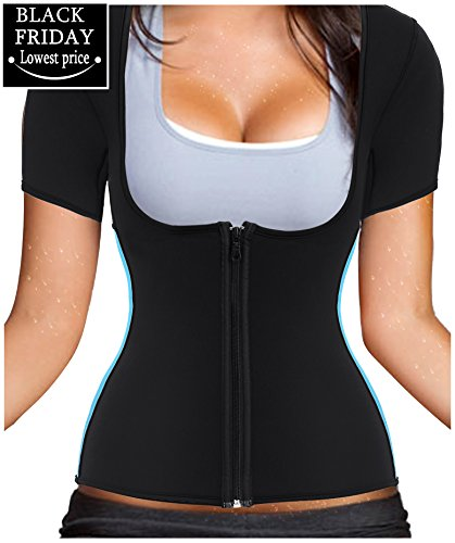 Zipper Womens Vest - 9