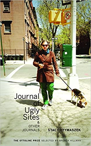 Journal of Ugly Sites and Other Journals Ottoline Prize
