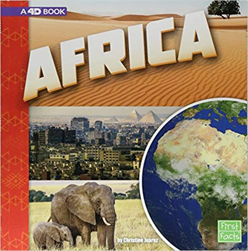 Como Descargar Torrente Africa: A 4d Book Epub Torrent
