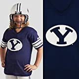 Franklin Sports NCAA BYU Cougars Kids College