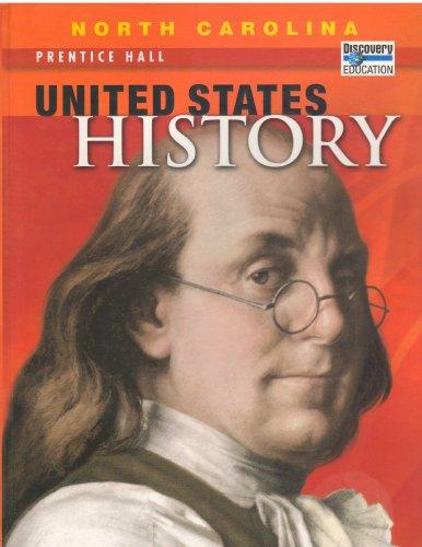 United States History (NC)