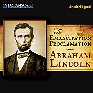 The Emancipation Proclamation Audiobook