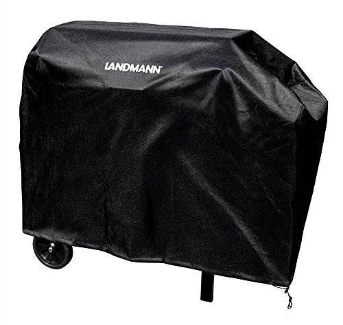 Landmann Black Dog 28 Grill Cover ()