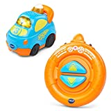 VTech Go! Go! Smart Wheels RC SmartPoint Racer  (English Version)