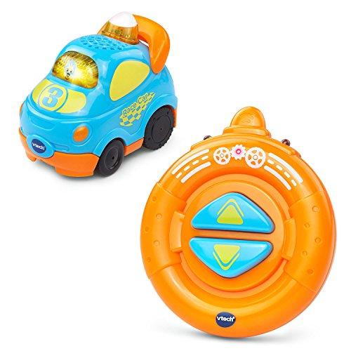 Racers Rc Cars - VTech Go! Go! Smart Wheels RC SmartPoint Racer (Discontinued by manufacturer)