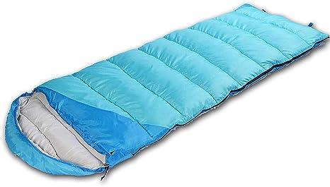 Saco de Dormir de Viaje Sacos de Dormir Algodón Viaje para Adultos ...