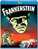 Frankenstein [Blu-ray]