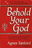 img - for Behold Your God book / textbook / text book
