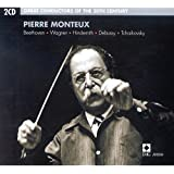 Great Conductors of the 20th Century:Pierre Monteux