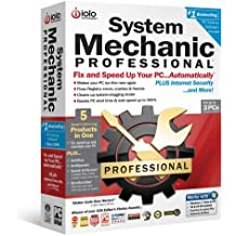 System Mechanic Professional - Up to 3 PCs
