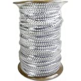 Keeper 06171 300' x 1/4'' Marine Grade Bungee Cord Reel