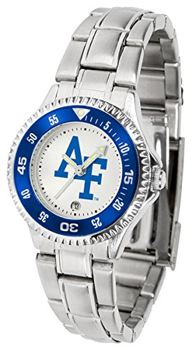 Linkswalker Ladies Air Force Falcons Competitor Ladies Steel Watch