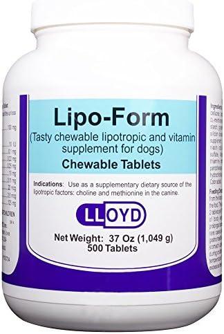 Pet-Tabs Plus Advanced Formula Vitamin Supplement
