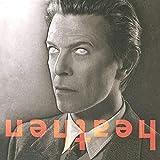 Heathen (180 Gram Red & Orange Swirl Vinyl/Limited Anniversary Edition/Tri-Fold Cover)