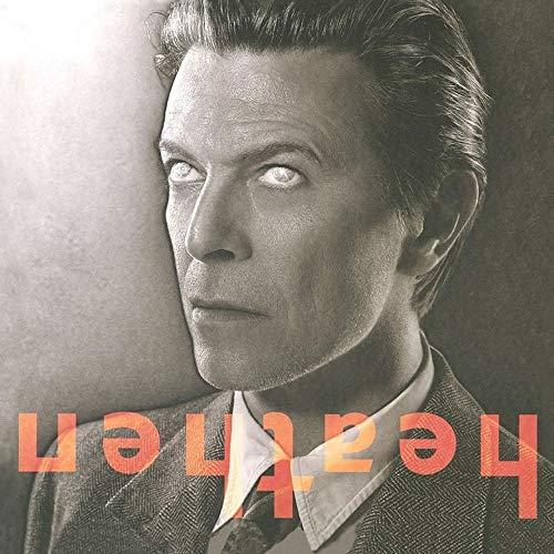 Heathen (180 Gram Platinum and Orange Swirl Vinyl/Limited Anniversary Edition/Tri-Fold Cover)