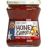 #3: Pace Honey Chipotle Salsa, Medium, 15 Ounce