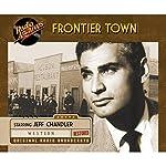 Frontier Town | Paul Franklin