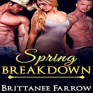Romance: Spring Breakdown Audiobook