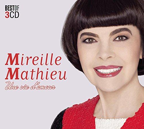 Mireille Mathieu - Paris en colhre - Zortam Music