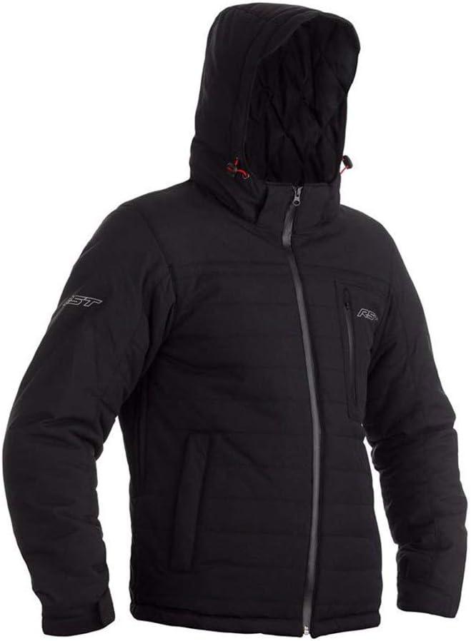 RST 102976 Frontier CE Textile Jacket Black