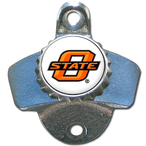 (NCAA Oklahoma State Cowboys Wall Bottle Opener)