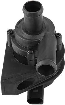 Pompa acqua di raffreddamento ausiliaria auto per A3 Sostituzione OE 1K0965561J KIMISS Pompa acqua