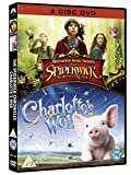 Spiderwick Chronicles/Charlotte'S Web [Import anglais]