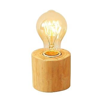 Culot E27 Edison Injuicy Industriel Vintage Luminaires Rétro Loft 6by7gYf
