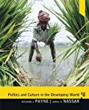 img - for Politics and Culture in the Developing World by Richard J Payne (1981-12-01) book / textbook / text book