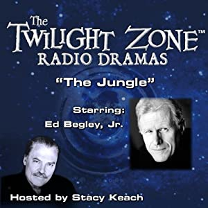The Jungle Radio/TV Program