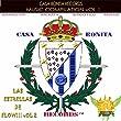 Casa Bonita Records Music Compilation, Vol. 2: Las Estrellas de Flow!