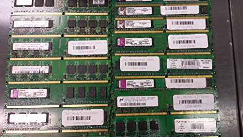 (M378t2953cz3-Cd5 Samsung 1Gb Ddr2 533Mhz Pc2-4200 240Pin Non-Ecc Unbu)