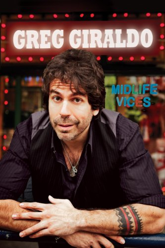 Greg Giraldo: Midlife Vices (Best Comedy Central Roast)