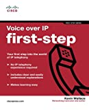 img - for Voice over IP First-Step book / textbook / text book