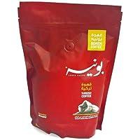 Boneh Coffee Turkish Coffee Ground, 500g - Pack of 1