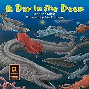A Day in the Deep Audiobook