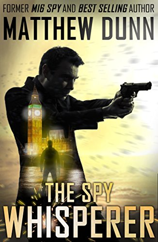 The Spy Whisperer (Ben Sign Mystery Book 1)