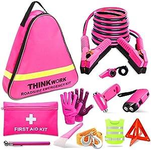 THINKWORK Car Emergency Kit