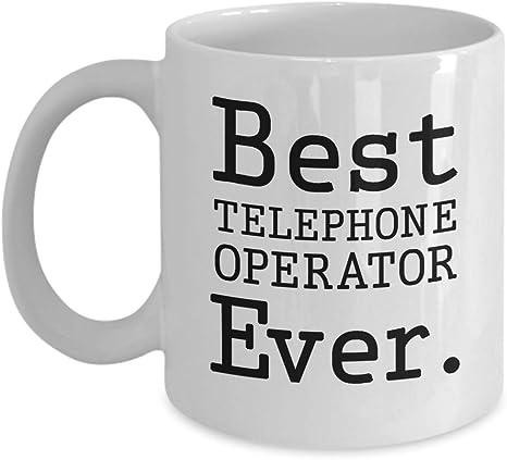 Birthday Telephone operator Gift for Women Telephone operator Appreciation Necklace for Telephone operator Telephone operator Gifts
