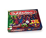 Subbuteo Barcelona Main Game - Paul Lamond Official Edition by Premier Life Store