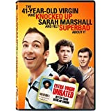 41-Year-Old Virgin Who Knocked Up Sarah Marshall and Felt Superbad About It by 20th Century Fox